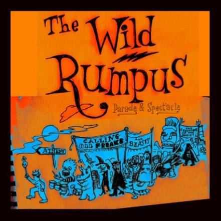 rumpus official