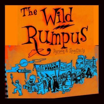 rumpus official