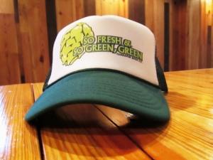 Terrapin Hat
