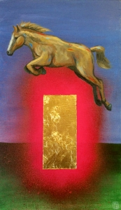 until-the-engine-animal-art-painting-horse-Will-Eskridge